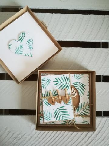 Ręcznie robione kartki i artykuły ozdobne na podkarpaciu