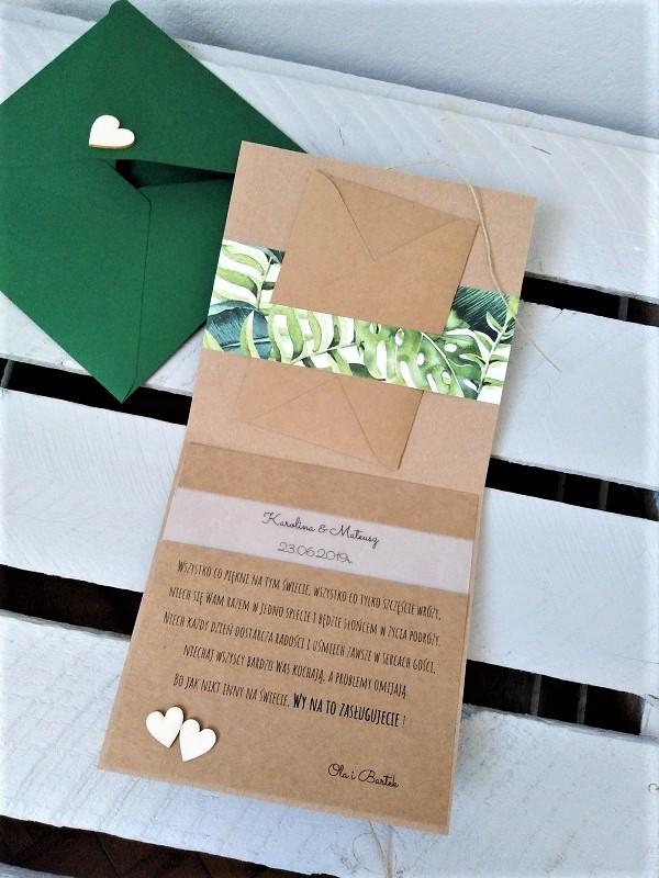 kartka na ślub rzeszów krosno podkarpacie okolice